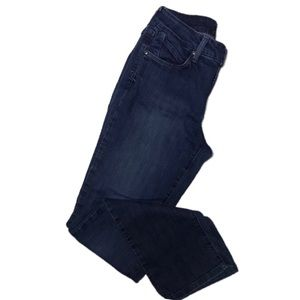 NYDJ Jeans - •Not Your Daughter's Jeans• Petite Sz 6 Straight